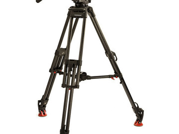 Rent: O'Conner 1030 Tripod