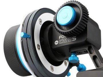 FOLLOW FOCUS - FOTGA DP500 2S
