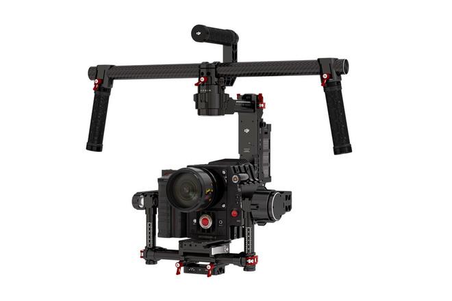Dji A Ronin3 Sdiflycam Monitor Rent Vest7 Battsidx Wireless RzOqw5