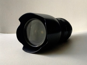 Rent: Canon 24-70 T2.8 II zoom with UV, Polarizer & ND filters