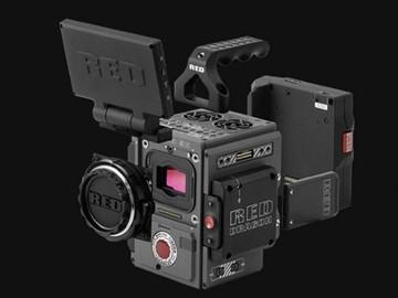 Rent: Red Scarlett-W 5K Package