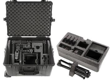 Rent: FREEFLY MOVI M5 3-Axis Motorized Gimbal Stabilizer
