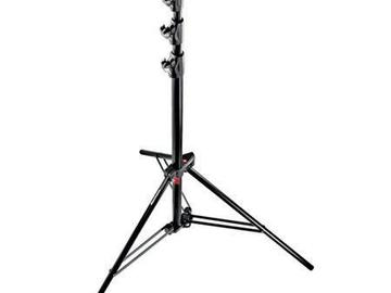 Rent: Manfrotto 1004 Master Light Stand
