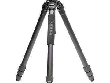Rent: Induro A314 tripod with Manfrotto 460MG head