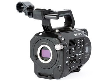 Rent: FS-7 Complete Kit with Oddessy 7Q+ Monitor/Recorder
