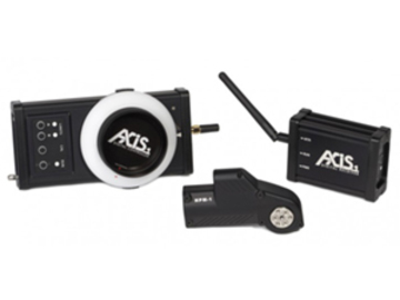 Rent: Hocus Axis1 Wireless Follow Focus