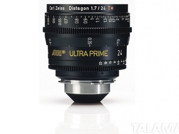 Rent: ARRI ULTRA PRIME 24MM T1.7/24
