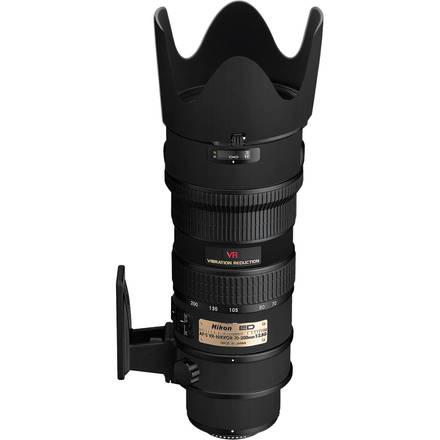Nikon Nikkor 70-200mm F/2.8 G ED IF AF-S VR
