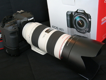 Rent: Canon EF 70-200mm f/2.8L IS