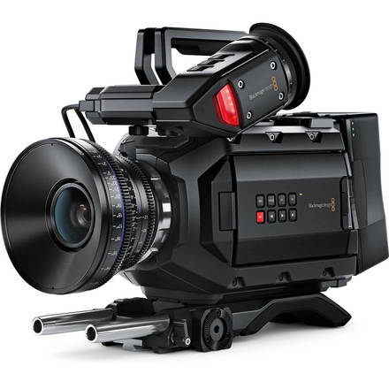 BLACKMAGIC URSA MINI Pro 4.6K PL