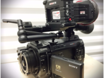 Rent: Sony F3L Camera Package