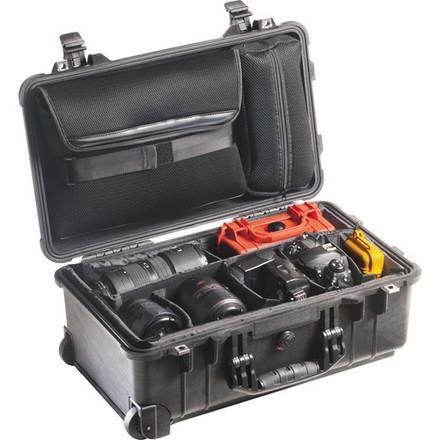 Pelican 1510SC Studio Case (Black)