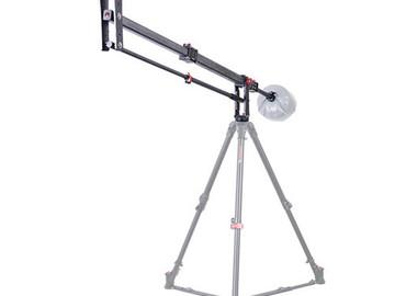 Rent: iFootage M1 III Crane