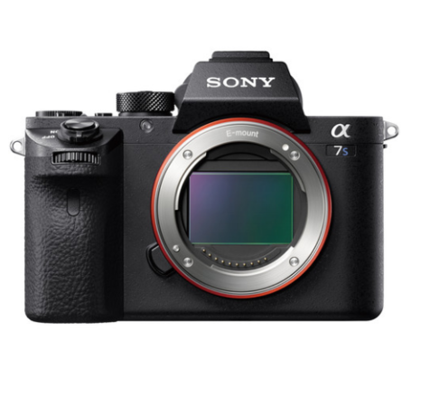 Sony a7s ii Kit with Lens and Metabones Canon Adapter