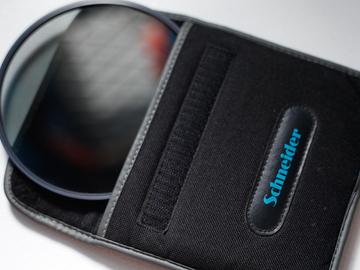 Rent: Schneider 138mm True-Polarizing Filter