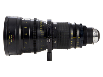 Rent: Cooke 18-100mm T3.0 PL Mount Classic Vintage Zoom Lens