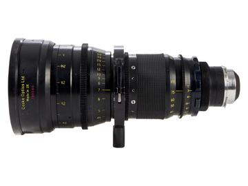 Rent: Cooke 18-100mm T3.0 PL Mount Classic Vintage Zoom Lens