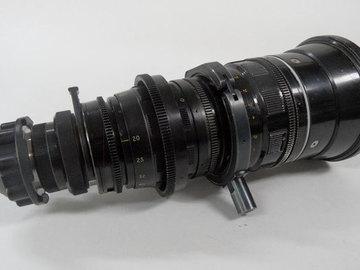 Rent: Cooke 20-100mm T3.1 PL Mount Classic 35mm Zoom Lens