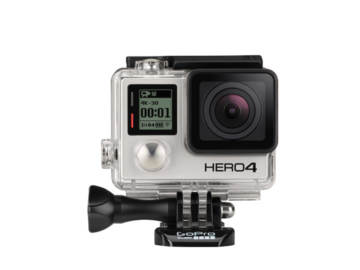 Rent: GoPro Hero4: Black Edition
