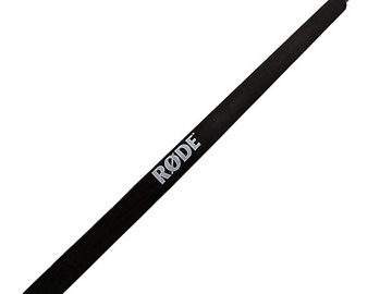Rent: Rode 3-section boom pole