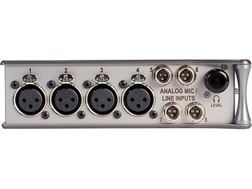 Rent: Sound Devices 788T SD