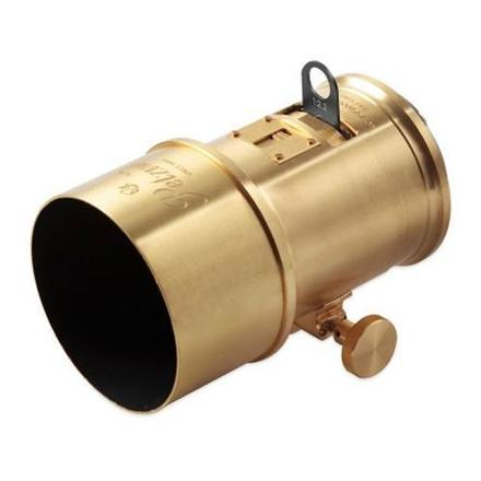 Lomography 85mm f/2.2 Petzval Brass Lens for Canon EF