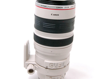 Rent: Canon EF 100-400mm f/4.5-5.6 L IS