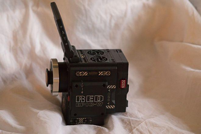 Epic-W 8K Cinema Camera