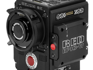Rent: RED Epic
