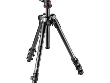 Rent: Manfroto Tripod