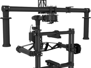 Rent: FREEFLY MOVI M10 3-Axis Motorized Gimbal Stabilizer