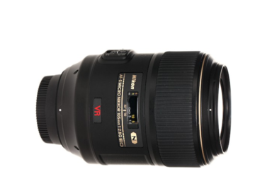 Rent: Nikon AF-S VR Micro-Nikkor 105mm f/2.8G IF-ED
