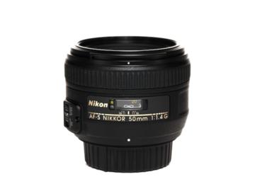 Rent: Nikon AF-S Nikkor 50mm f/1.4G