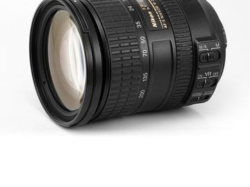 Rent: AF-S NIKKOR 18-200mm 3.5-5.6 AF-S DX Lens for Nikon