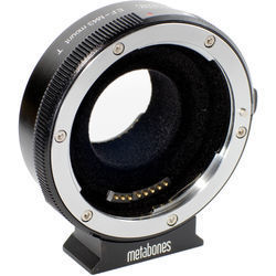 Metabones MFT to EF Adapter