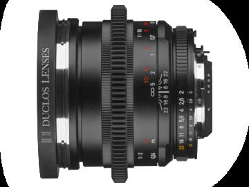 Rent: Zeiss Zf.2 Cine Mod Ef Mount 50 mm