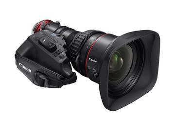 Rent: Canon 17-120 2.8 PL Lense