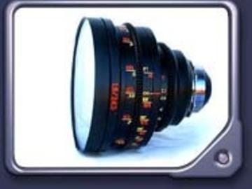 Rent: Elite 24.5mm T2.1 Anamorphic 2x PL