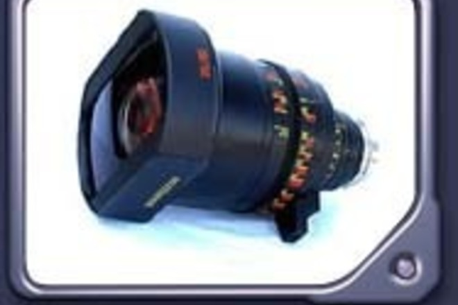 Elite 32mm Elite Anamorphic T2.1