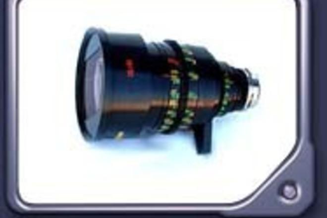 Elite 50mm Elite Anamorphic T2.1