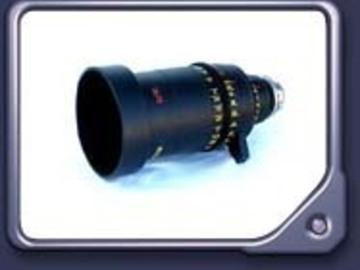Rent: Elite 75mm Elite Anamorphic T2.1