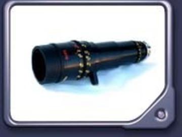 Rent: Elite 135mm Elite Anamorphic T2.5
