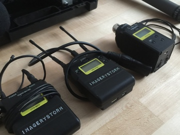 Zoom H6 Wireless Kit