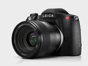 Rent: Leica S (Typ 006)
