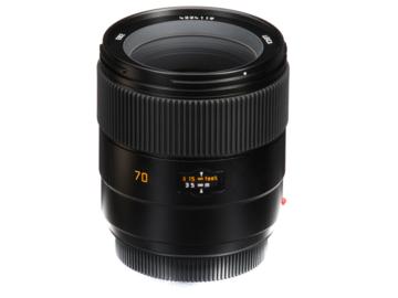 Rent: Leica Summarit-S 70mm f/2.5 ASPH