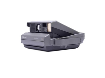 Rent: Polaroid Spectra Pro
