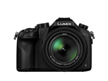 Rent: Panasonic Lumix FZ1000