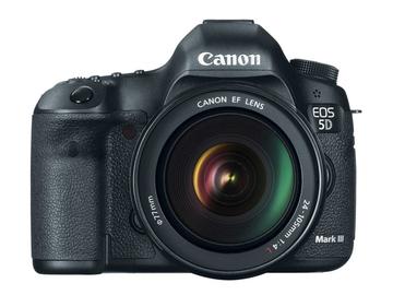 Rent: Canon EOS 5D MK III