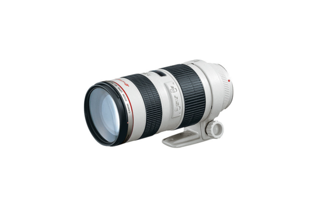 Canon EOS EF 70-200 f/2.8L IS MkI