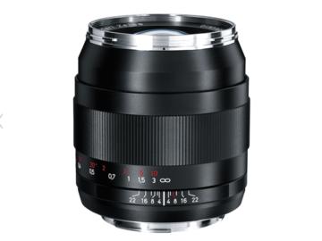 Rent: Zeiss Distagon ZE (Canon mount) 35mm f/2.0